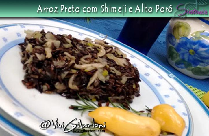 Caderno de Receitas do Sintonia Gourmet